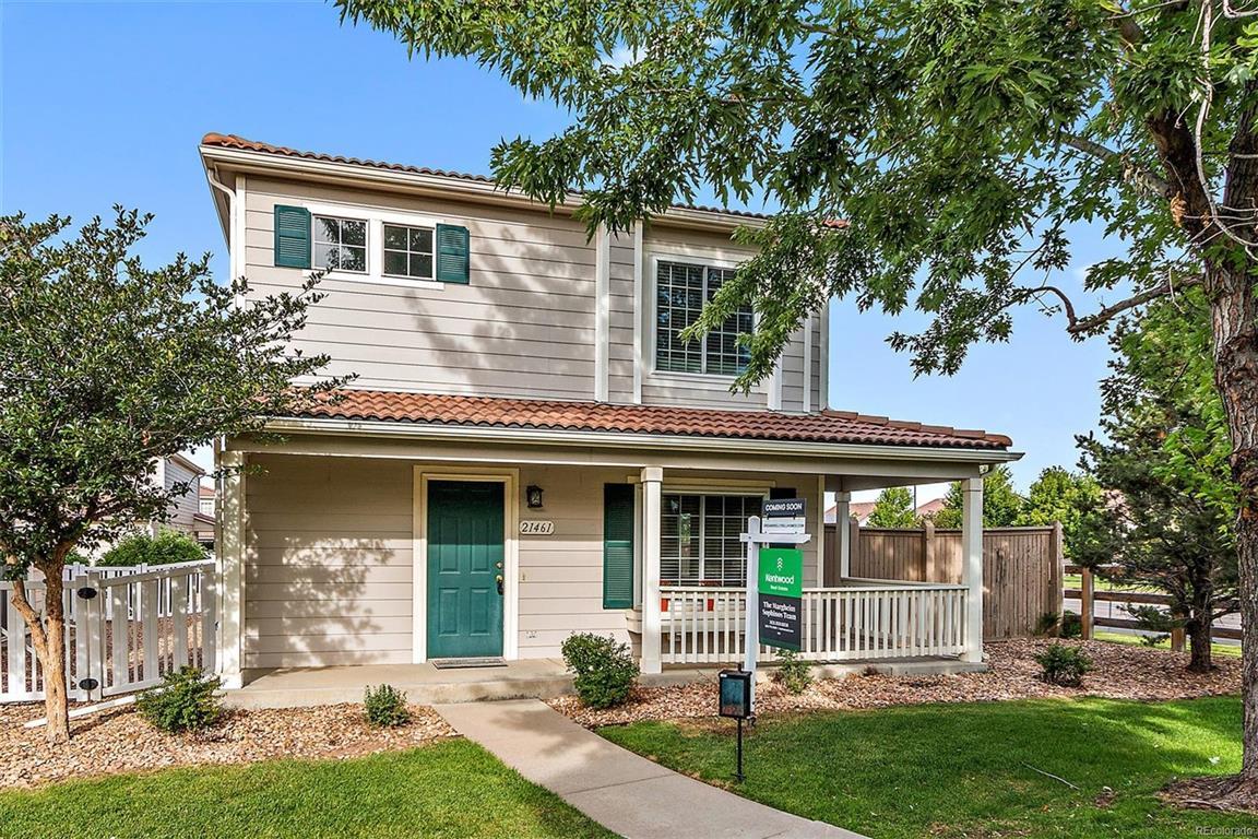 Pleasing 21461 E 47Th Avenue Denver Co 80249 Home Interior And Landscaping Ologienasavecom