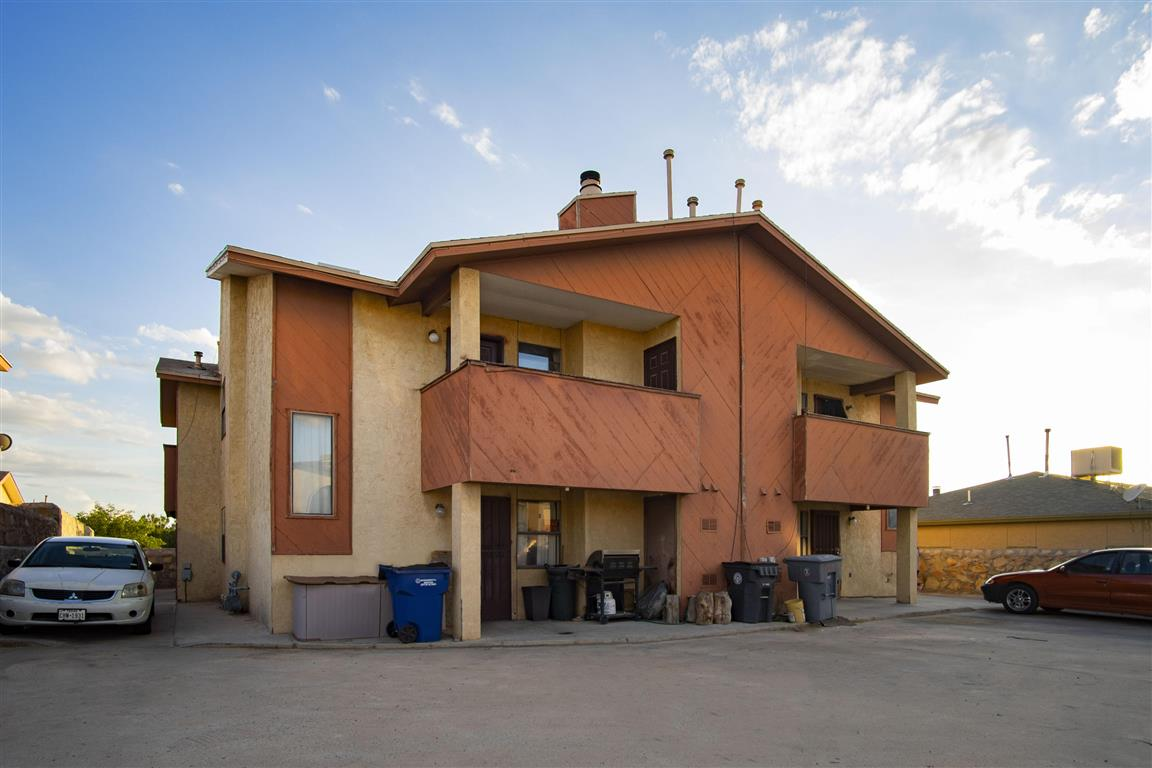 11604 Gordon Bays Way, El Paso, TX 79936