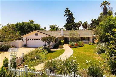 1981 Felicita Road Escondido,CA 92025