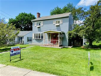 219 Valley Street Brookville,PA 15825