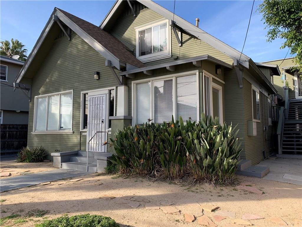 Tremendous 417 W 8Th Street Long Beach Ca 90813 Download Free Architecture Designs Pushbritishbridgeorg