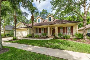 828 Cypress Crossing Trail Saint Augustine,FL 32095