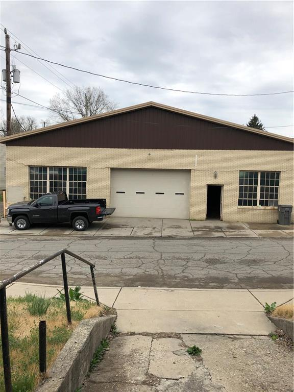 1111 Nelson Avenue, Indianapolis, IN 46203