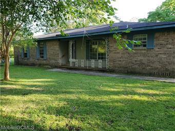 4025 River Road #A Theodore,AL 36582