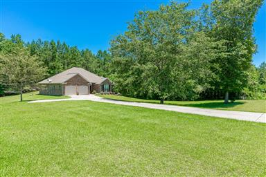 41 Pleasant Hill Sumrall,MS 39482
