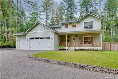 Kitsap County, WA Real Estate & Homes For Sale - Homesnap