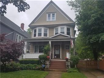 North Buffalo Real Estate Homes For Sale Homesnap