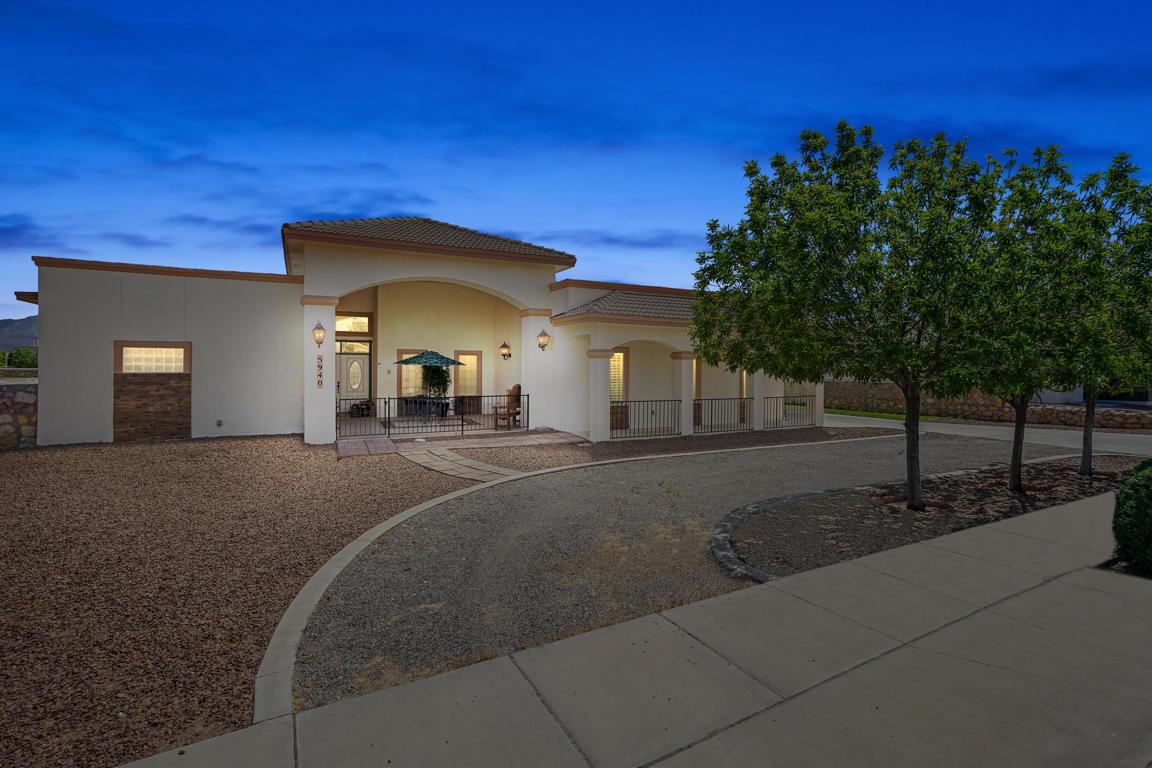 Phenomenal 5940 Valley Road El Paso Tx 79932 Download Free Architecture Designs Jebrpmadebymaigaardcom