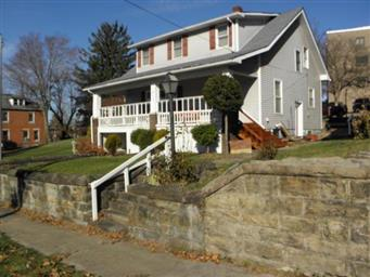 615 Maple Avenue Du Bois,PA 15801