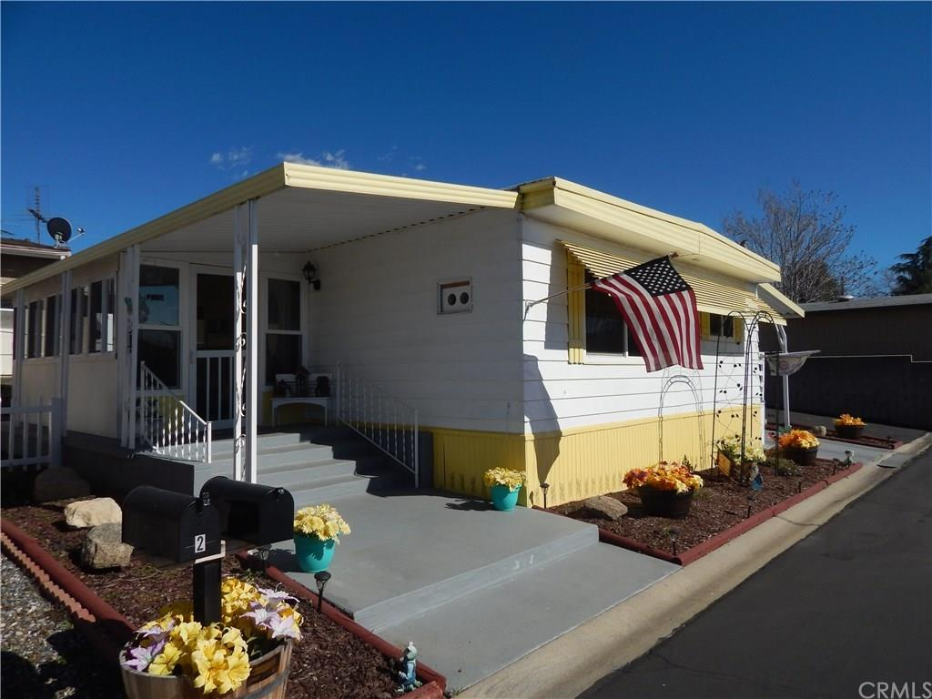 12680 4th Street #1, Yucaipa, CA 92399