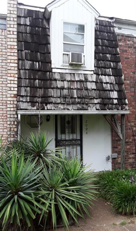 2094 Wooden Heart Court #15, Memphis, TN 38116