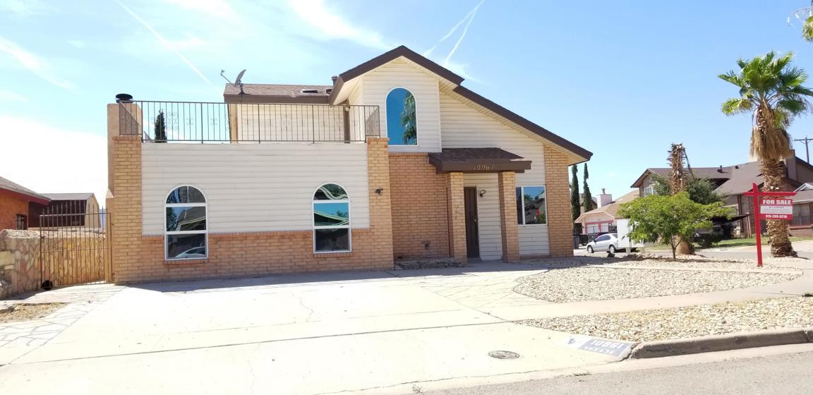 10961 Casey Stengel Place, El Paso, TX 79934