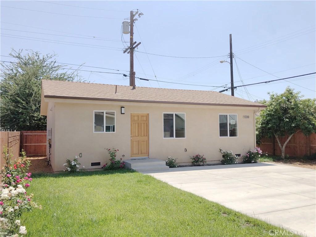 13280 Mercer Street, Los Angeles, CA 91331