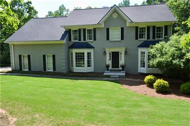 Fulton County, GA Real Estate & Homes For Sale - Homesnap