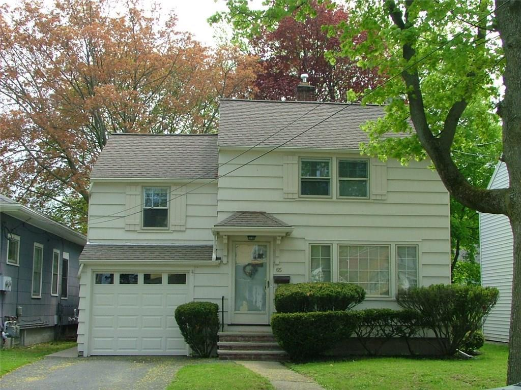 65 Fort Hill Terrace, Rochester, NY 14620