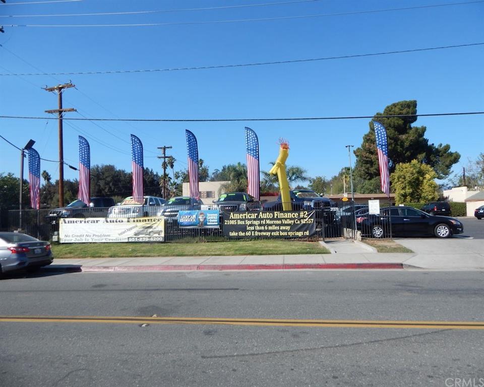 1391 W La Cadena Drive, Riverside, CA 92501   MLS