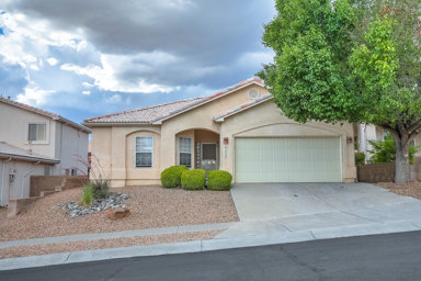 3909 Rancho Vistoso NW Albuquerque,NM 87120