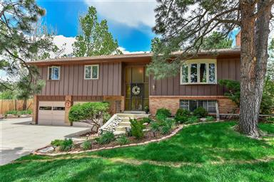 Houses for rent in colorado springs 80918