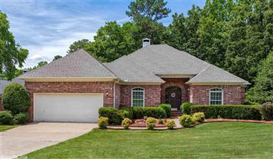 36 Calais Court Little Rock,AR 72223