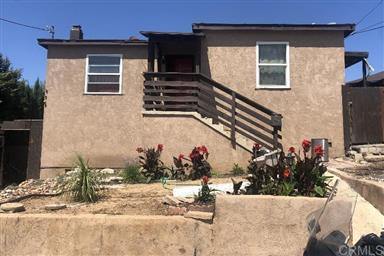 536 59th Street San Diego,CA 92114