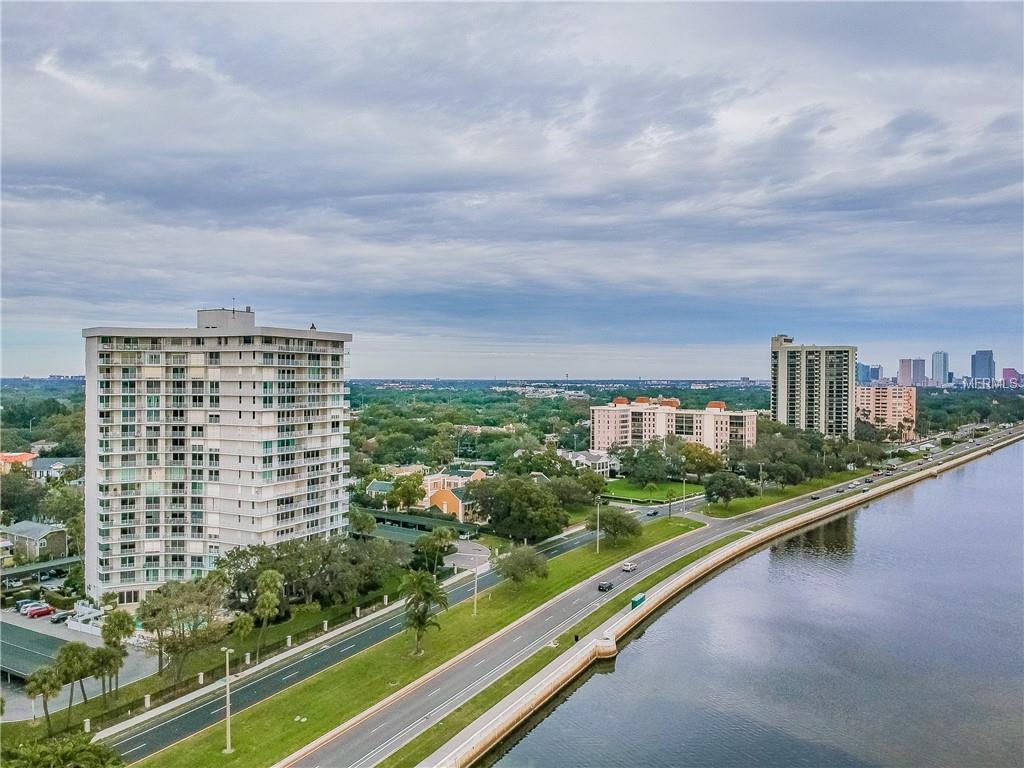 2611 Bayshore Boulevard #804 Tampa, FL 33629