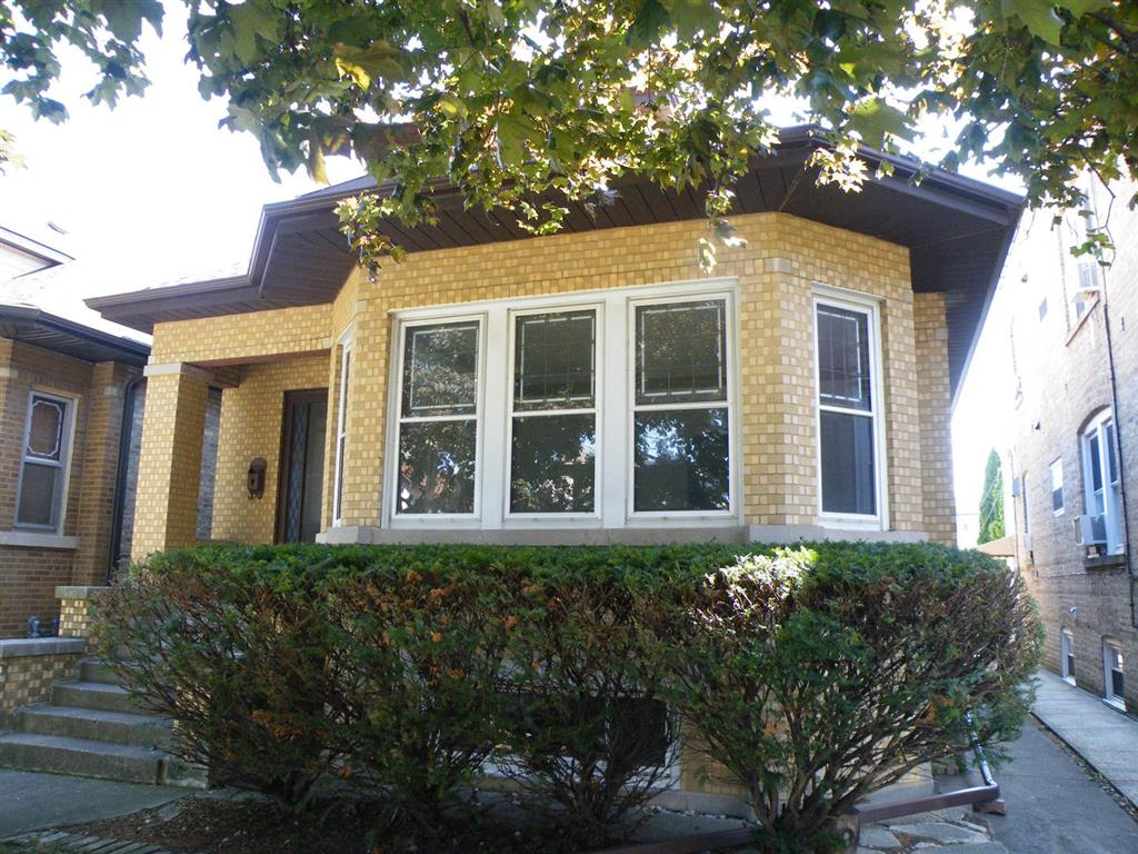 Chicago Bungalow Rehab For Sale In 60634: 4317 N Mason Avenue, Chicago, IL 60634