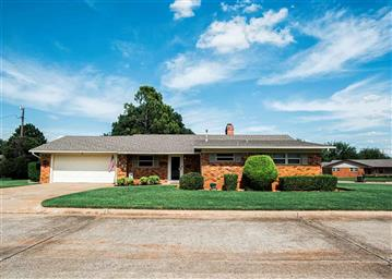 1604 Indian Terrace Duncan,OK 73533