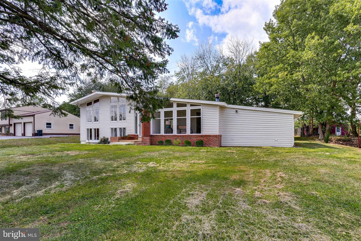 8638 Tower Drive, Laurel, MD 20723