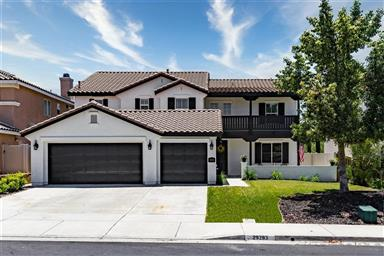 29293 Broken Arrow Way Murrieta,CA 92563