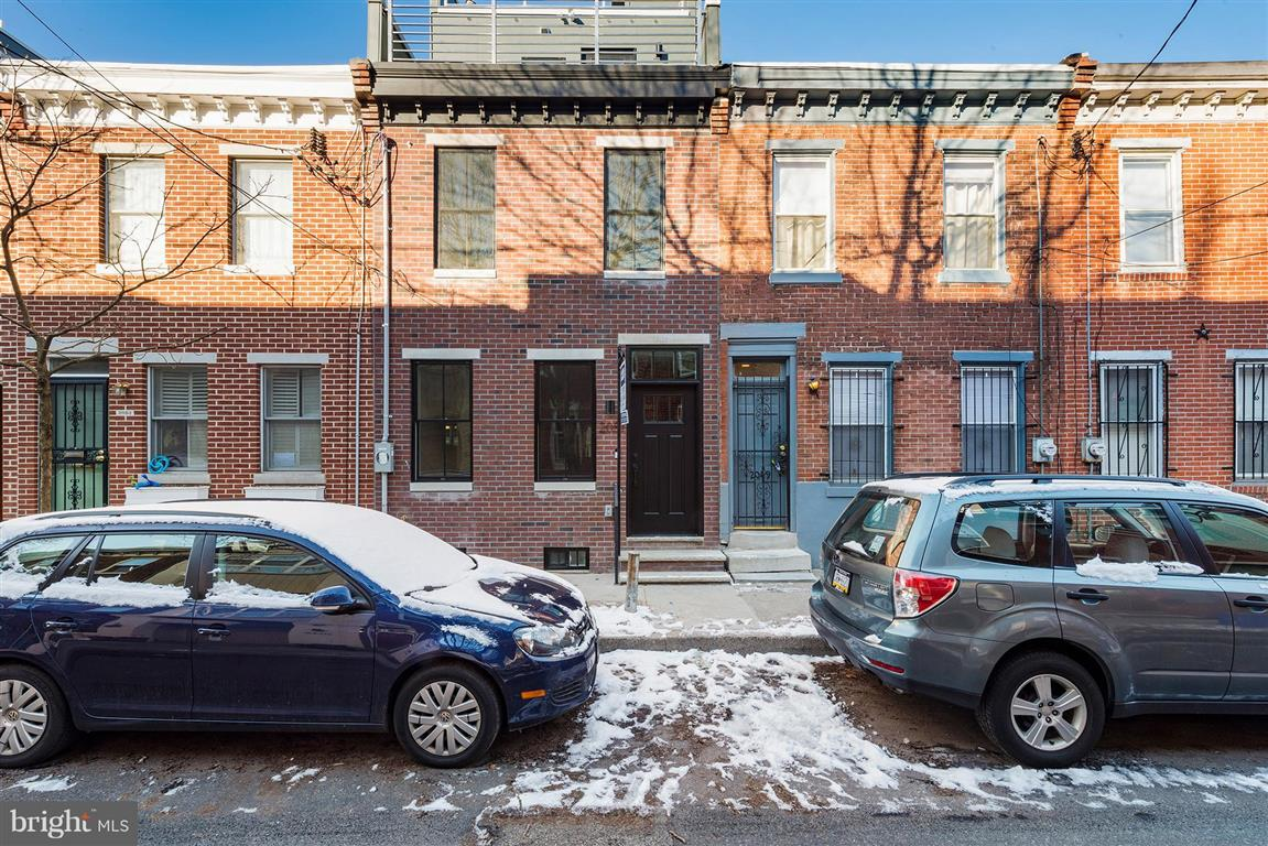 South Philadelphia Real Estate Homes For Sale Homesnap