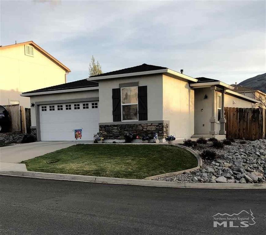 9155 Red Baron Boulevard, Reno, NV 89506