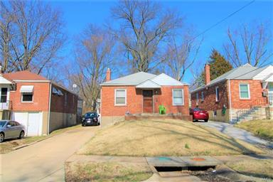 7031 Dawson Place Saint Louis,MO 63136
