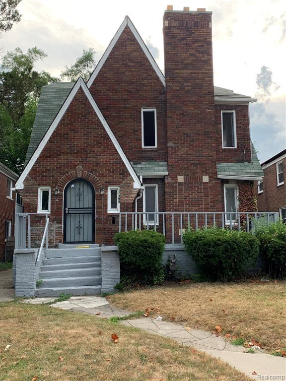 17393 Wisconsin Street, Detroit, MI 48221