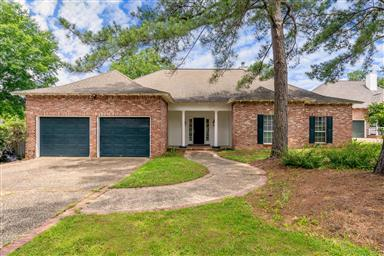 17 Stones Throw Drive Hattiesburg,MS 39402
