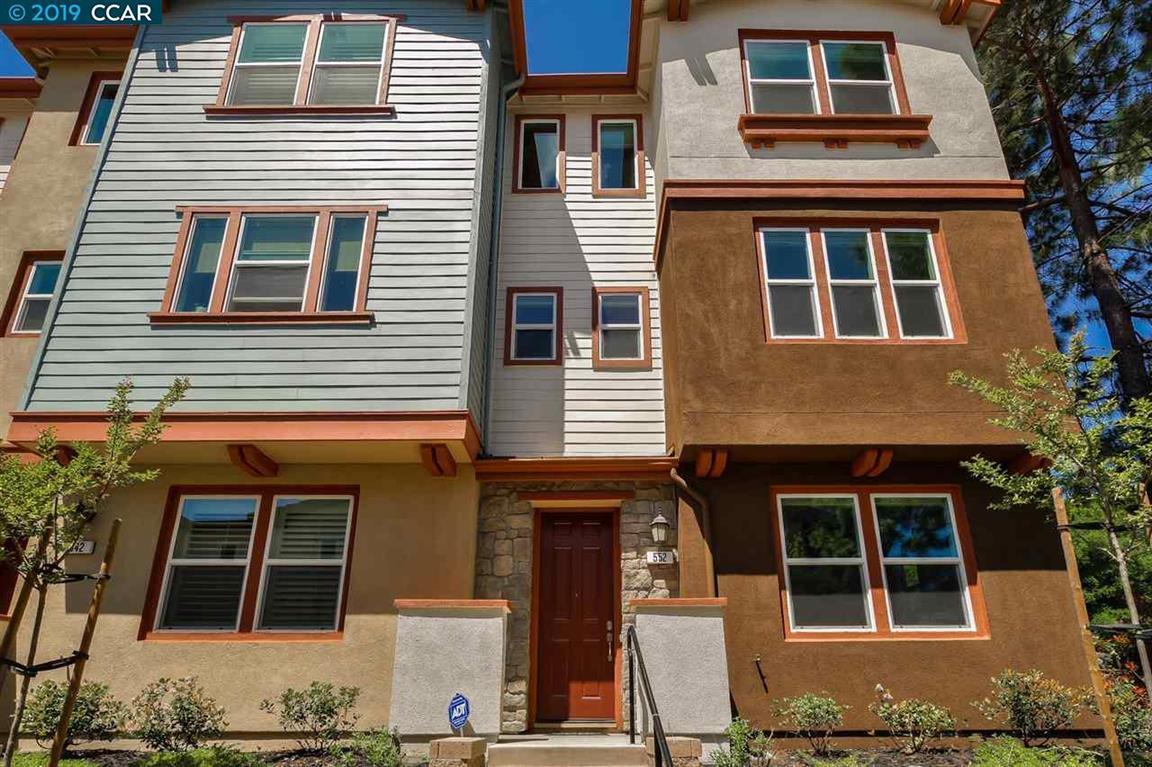 552 Ryan Terrace San Ramon Ca 94583