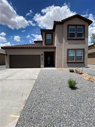 4521 Skyline Loop Rio Rancho,NM 87144