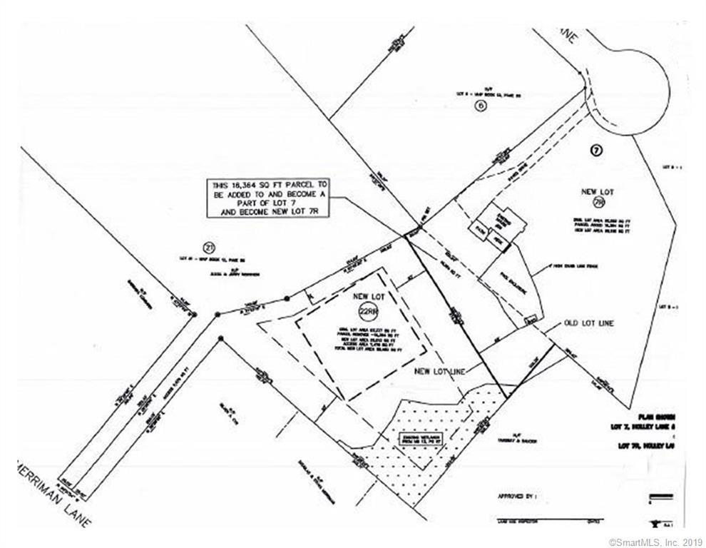 21 Merriman Lane Prospect Ct 06712 Mls 170182255