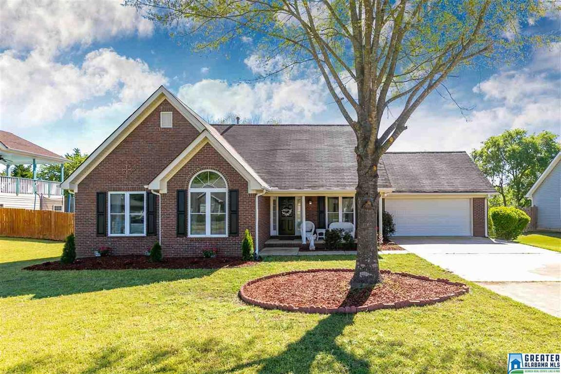 114 Stone Road Pelham Al 35124 Mls 846250 Homesnap