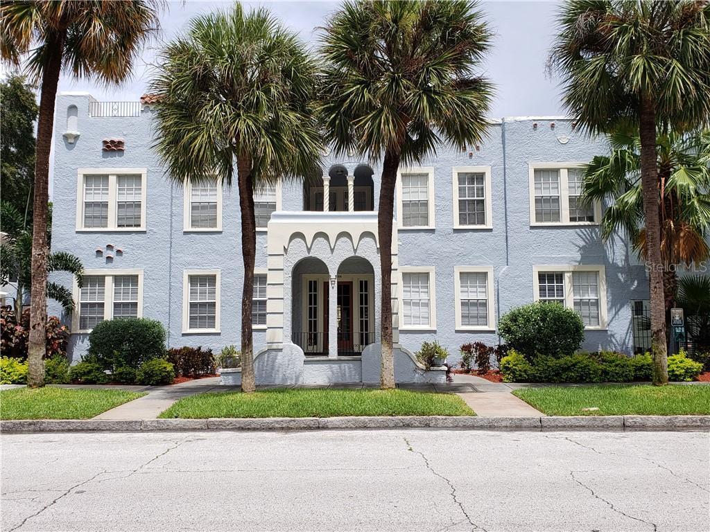 506 S Westland Avenue #2, Tampa, FL 33606