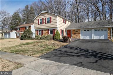 Anne Arundel County, MD 2141 Homes for Sale