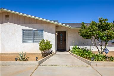 7886 Bannock Trail Yucca Valley,CA 92284