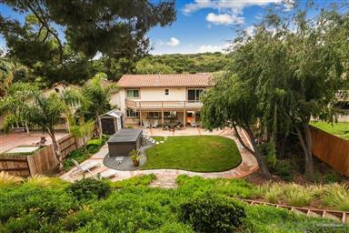 5333 Soledad Mountain Road San Diego,CA 92109