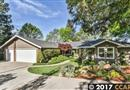 422 Green View Court, Walnut Creek, CA 94596