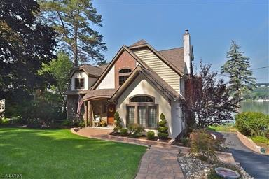 Lake Mohawk Nj Real Estate Homes For Sale Homesnap