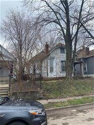1117 Larch Street Indianapolis,IN 46201