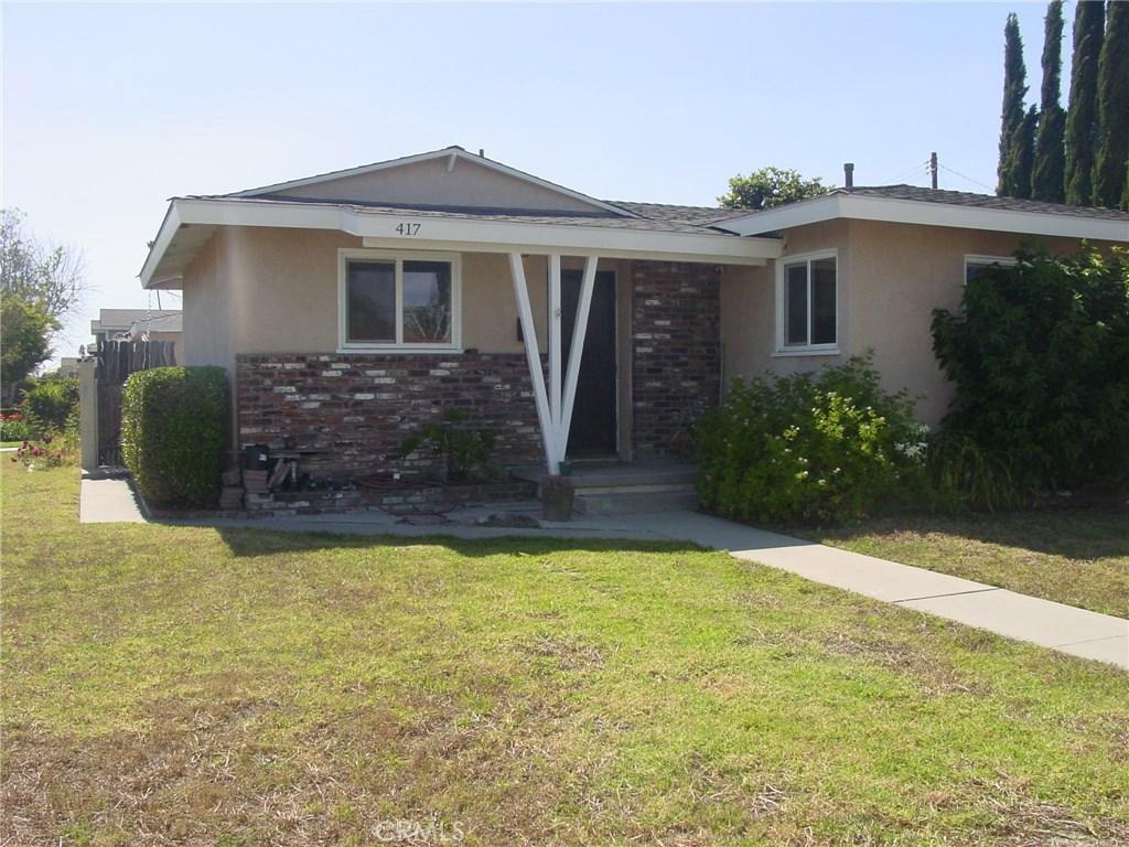 417 S Teri Circle, Anaheim, CA 92804