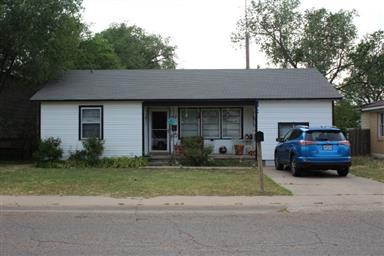 137 Beach Street Hereford,TX 79045
