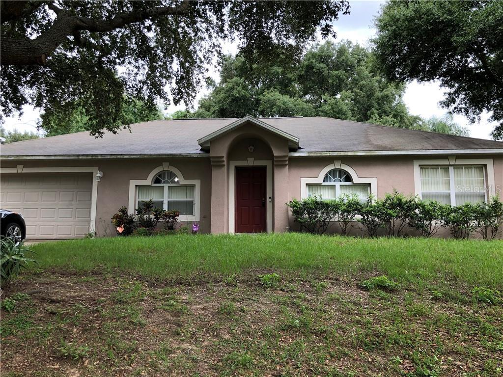 Amazing 945 Jayhil Drive Minneola Fl 34715 Complete Home Design Collection Epsylindsey Bellcom