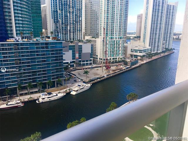485 Brickell Avenue #1903, Miami, FL 33131