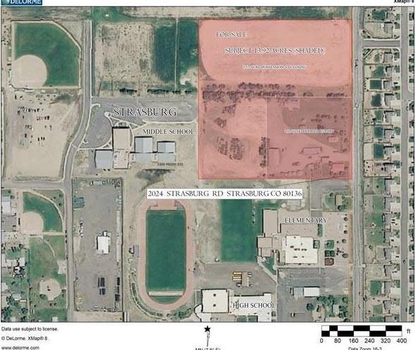Strasburg Colorado Map.80136 Strasburg Co Real Estate Homes For Sale Homesnap